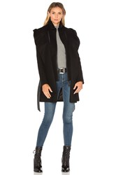 Mackage Siri Coat Black