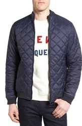Barbour Men's Holton Quilted Bomber Jacket