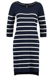 Gaastra Aile Jumper Dress True Navy Dark Blue