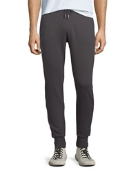 Eleven Paris Long Jogger Pants Black