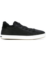 Dsquared2 'Tennis Club' Sneakers Black