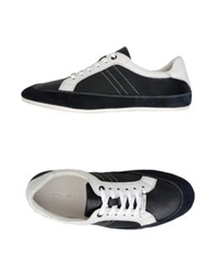 Carlo Pazolini Low Tops And Trainers Dark Blue