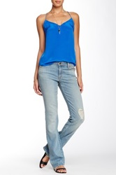Cj By Cookie Johnson Life Baby Bootcut Jean Blue