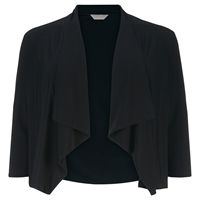 Windsmoor Cover Up Jacket Black