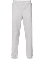 Norse Projects Falun Track Trousers Grey