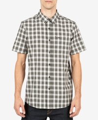 Volcom Men's Amerson Shirt Black