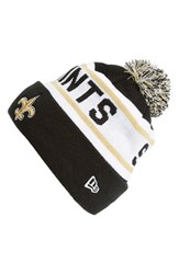 Men's New Era Cap 'Biggest Fan Redux Saints' Beanie