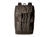 Sherpani Havana Eco Leather Backpack Bags Gray