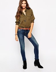 Denim And Supply Ralph Lauren Denim And Supply By Ralph Lauren Super Skinny Jeans Leg 32 Carlyle