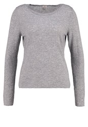 Ftc Jumper Opal Grey