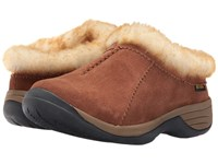Old Friend Snowbird Ii Chestnut Women's Shoes Brown