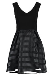 Only Onlrum Cocktail Dress Party Dress Black
