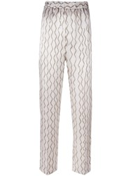 Isabel Marant Sonia Trousers Nude Neutrals