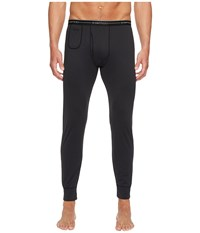 Exofficio Give N Go Performance Base Layer Bottom Black Clothing