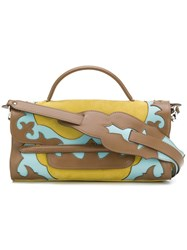 Zanellato Nina Lazo Bag Yellow