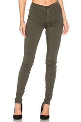 James Jeans Twiggy Dancer Legging Green