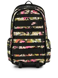 Nike Rpm Printed Backpack Green