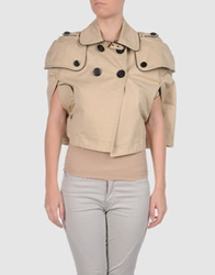Juicy Couture Capes Beige