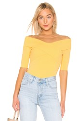 Bailey 44 Shore Leave Sweater Yellow
