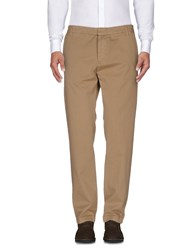 Band Of Outsiders Casual Pants Beige