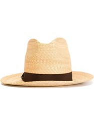 Dsquared2 Summer Hat Nude And Neutrals
