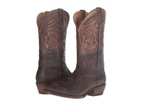 Ariat Breakthrough Ombre Chocolate Cowboy Boots Brown