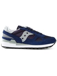 Saucony Shadow Original Sneakers Blue
