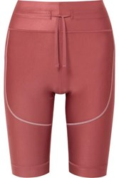 Nike City Ready Reflective Stretch Shorts Pink