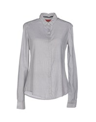 Manila Grace Denim Shirts Shirts Women