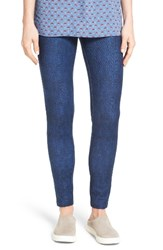 Michael Michael Kors Women's Denim Leggings