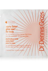 Dr. Dennis Gross Skincare Alpha Beta Glow Pad For Body One Size Colorless