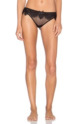 Kisskill Capri G String Black
