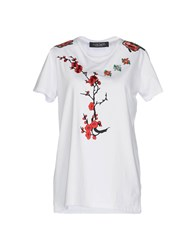 Nora Barth T Shirts White