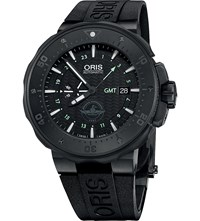 Tag Heuer 01 747 7715 7754 Set Force Recon Gmt Watch