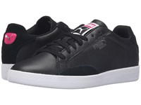 Puma Match Lo Basic Sports Black Black Women's Shoes