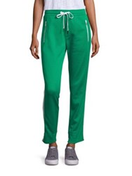 Rag And Bone Mika Track Pants Kelly Green