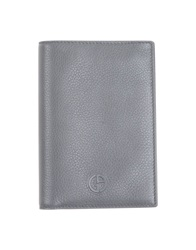 Giorgio Armani Document Holders