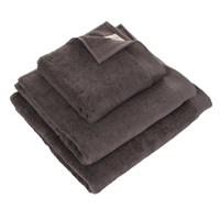 Calvin Klein Dolmite Charcoal Towel Shower Towel