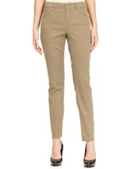 Styleandco. Style And Co. Skinny Leg Curvy Fit Jeans