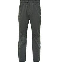 Snow Peak Packable Waterproof Shell Trousers Gray