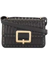 Bally The Janelle Bag Black