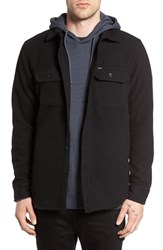 Obey Men's The Jack Jacket