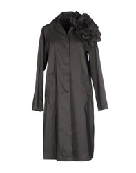 Vera Wang Coats And Jackets Full Length Jackets Women Lead