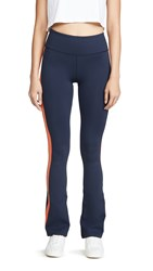 Splits59 Raquel Pants Indigo Orange
