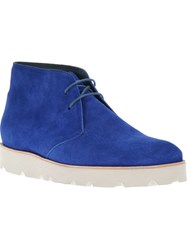 Opening Ceremony 'M 6' Desert Boot Blue