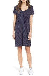 Current Elliott Women's Slouchy T Shirt Dress