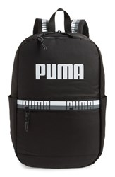 Puma Speedway Backpack Black