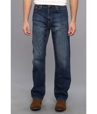Calvin Klein Jeans Relaxed Fit Denim In Cove Cove Men's Jeans Brown