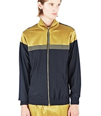 Emiliano Rinaldi Training Jacket Gold