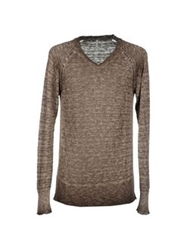Aimo Richly Sweaters Dove Grey
